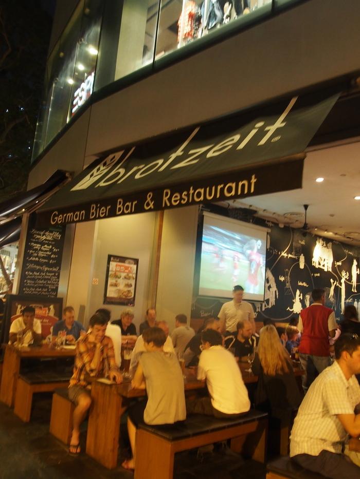 2014 3月 シンガポール (17)  Raffles City 散策_f0062122_13284683.jpg