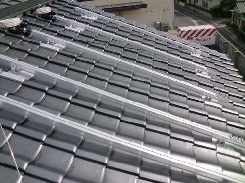 廿日市市 Y様邸・太陽光発電システム工事_d0125228_22424387.jpg