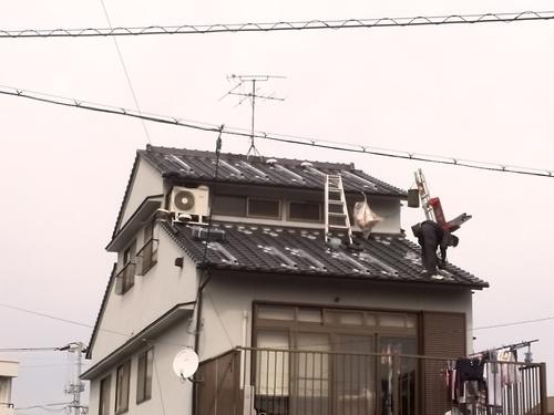 廿日市市 Y様邸・太陽光発電システム工事_d0125228_2242764.jpg