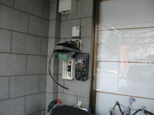 廿日市市 Y様邸・太陽光発電システム工事_d0125228_22461145.jpg