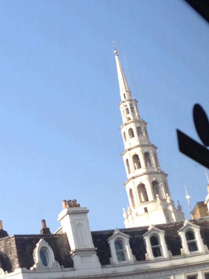 イギリス旅行 ロンドン市内_a0257432_1913269.jpg