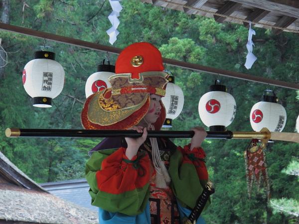 twelve  kagura dances part 2_f0114339_14142345.jpg