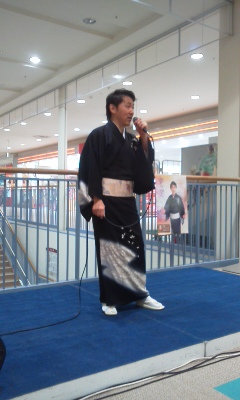 イオン富谷さんで〜_d0051146_0254247.jpg