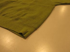 """VINTAGE SWEAT COLLECTION ー60\'S mayo SPRUCEー \""ってこんなこと。_c0140560_11194224.jpg"
