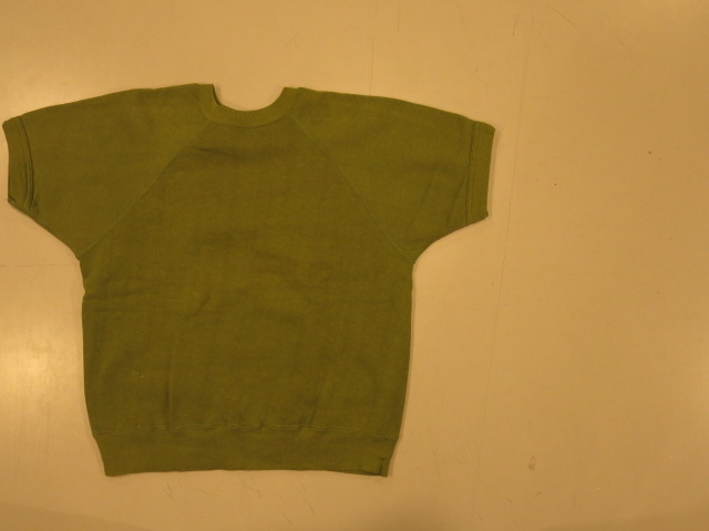 """VINTAGE SWEAT COLLECTION ー60\'S mayo SPRUCEー \""ってこんなこと。_c0140560_11213147.jpg"