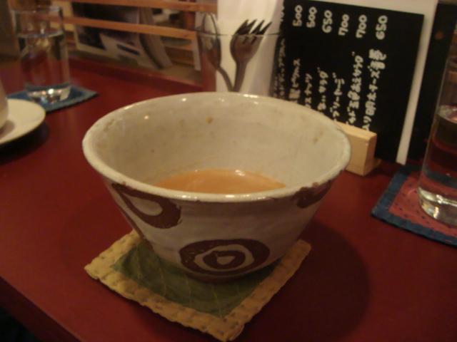 吉祥寺「クワランカカフェ」へ行く。_f0232060_032230.jpg