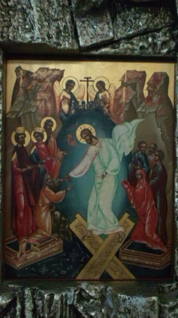 イースターサンデー2014  Very Happy Easter。。。 *。:☆.。† _a0053662_23121410.jpg