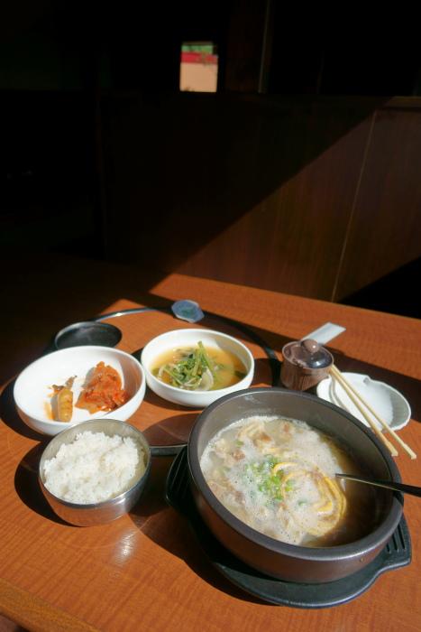 韓国料理 焼肉 ソナム_a0077663_9381478.jpg