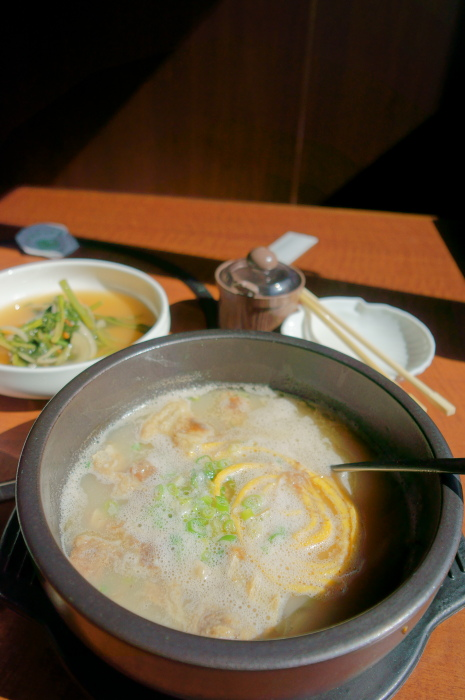 韓国料理 焼肉 ソナム_a0077663_9381620.jpg