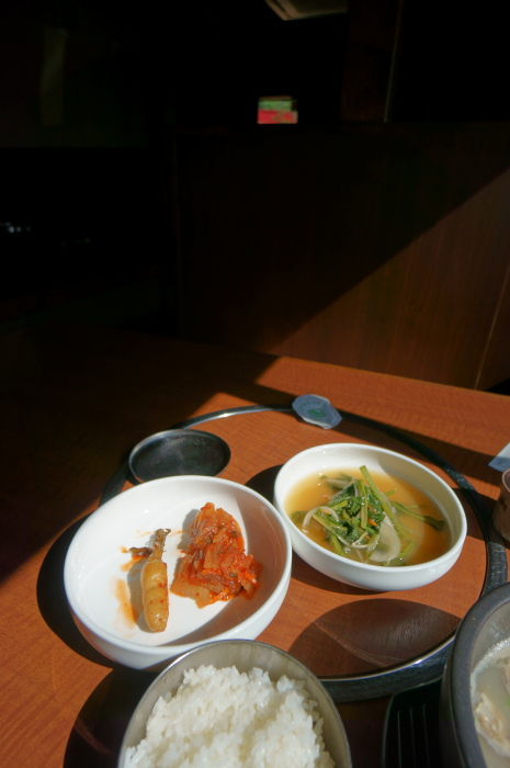 韓国料理 焼肉 ソナム_a0077663_93819100.jpg