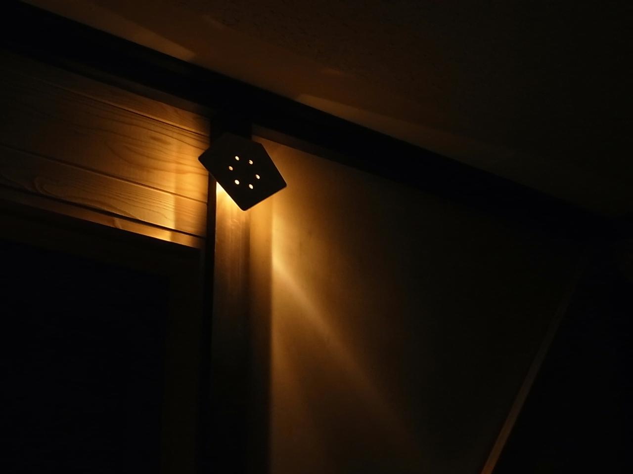 『ほぼむ』九間/ここのま・照明計画_c0189970_1510387.jpg