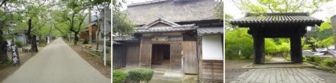 筑前の小京都、秋月_d0132289_14021230.jpg