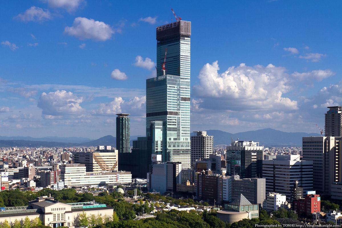 ーーいよいよ、明日は、日本一高いビル!アベノハルカス!に~!--_d0060693_1843106.jpg