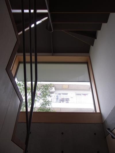 階段が、家族をつなぐ_a0122098_11594210.jpg