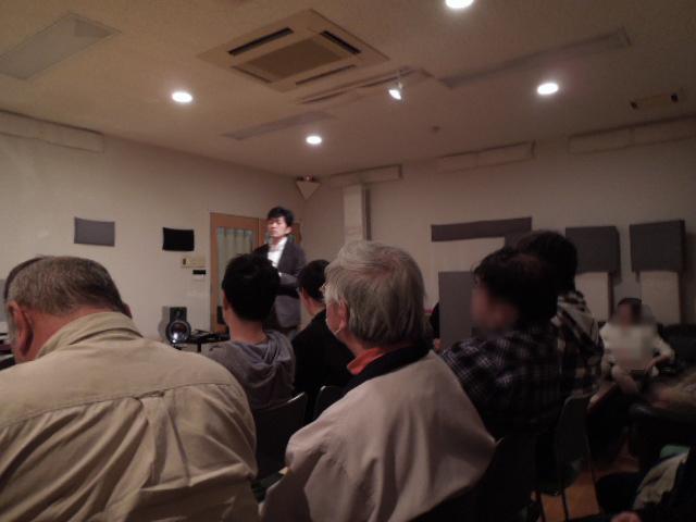 ELAC New 300 LINE試聴会!_c0113001_16125943.jpg
