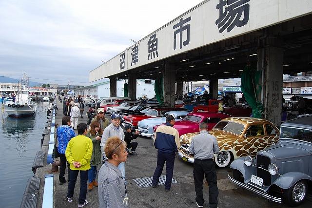 アメリカンクラシックカーが沼津に集結!!_d0050503_7194882.jpg