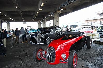 アメリカンクラシックカーが沼津に集結!!_d0050503_7195739.jpg