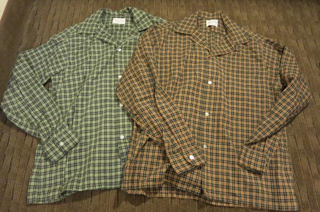 アメリカ仕入れ情報#66  60\'S VAN HEUSEN オープンカラーシャツ!_c0144020_1452325.jpg
