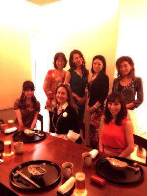 Ab Fab Ladies の会。第一回目ーたか木さんへ。_f0215324_21192617.jpg