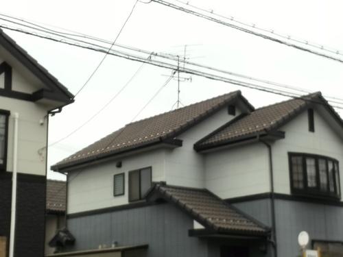 廿日市市 N様邸・太陽光発電システム工事_d0125228_0325580.jpg