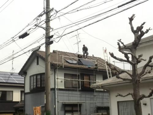 廿日市市 N様邸・太陽光発電システム工事_d0125228_039060.jpg