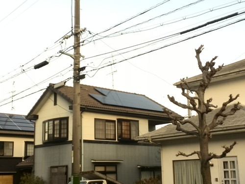 廿日市市 N様邸・太陽光発電システム工事_d0125228_041355.jpg