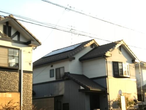 廿日市市 N様邸・太陽光発電システム工事_d0125228_042522.jpg