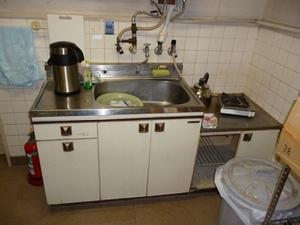キッチン取替工事_e0184941_1472285.jpg