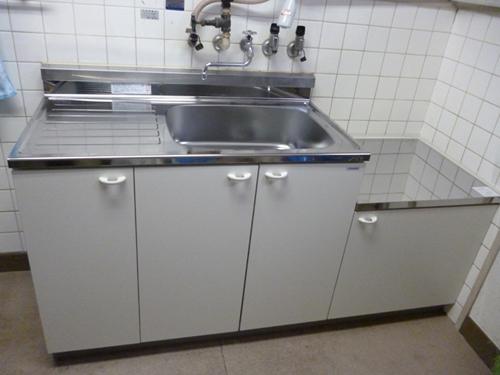 キッチン取替工事_e0184941_1473064.jpg