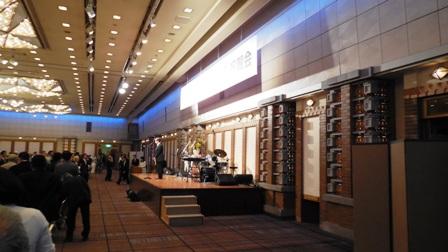 第100回記念光風会展祝賀会_c0251346_17133856.jpg