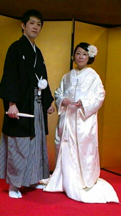 鎌倉宮で結婚式_d0051146_8555260.jpg