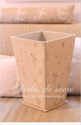 ディスプレイボックス ハウス型の箱 ダストボックス ボワットジグザグ シャルニエの箱_f0199750_16323913.jpg
