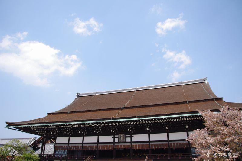 京都御所・春季一般公開 #1_a0157263_17170350.jpg