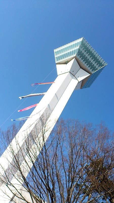 五稜郭タワー_b0106766_22121311.jpg
