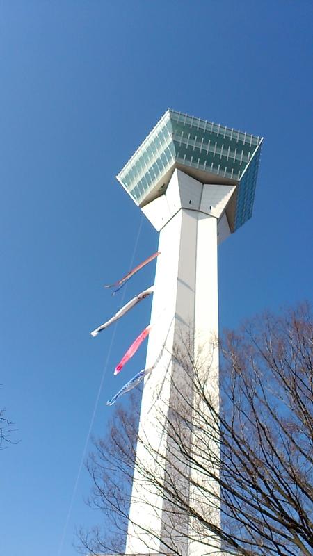 五稜郭タワー_b0106766_22121417.jpg