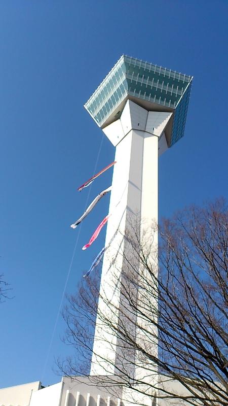 五稜郭タワー_b0106766_22121480.jpg