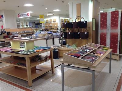 大丸京都店にて_e0247766_8371387.jpg