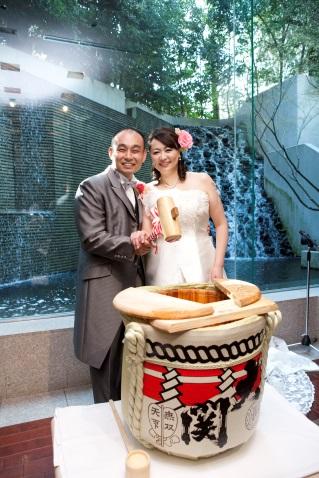 結婚式の演出_d0079577_18411768.jpg