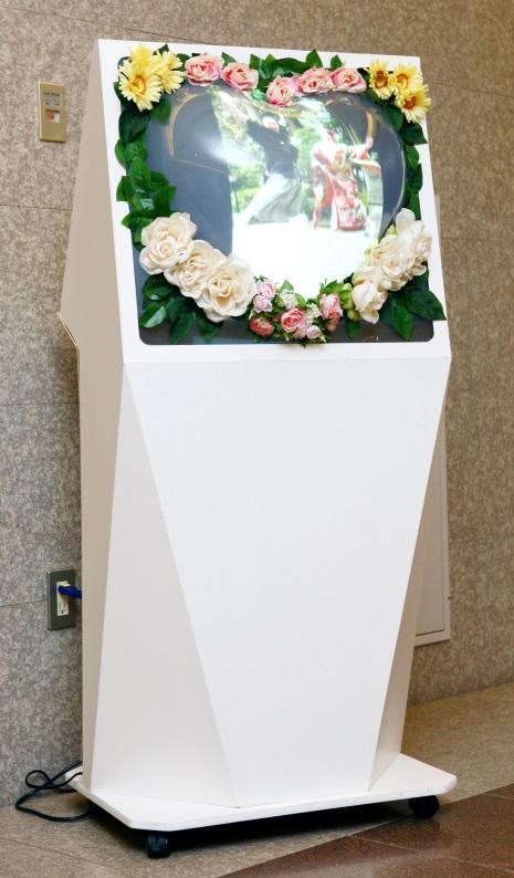 結婚式の演出_d0079577_18513313.jpg