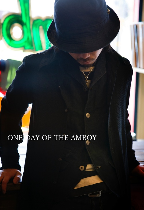 One day of the Amboy No10_d0160378_21434386.jpg