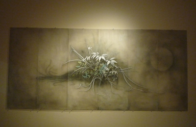 Kanako Togawa Glass Exhibition -Breathー_e0123286_17334229.jpg