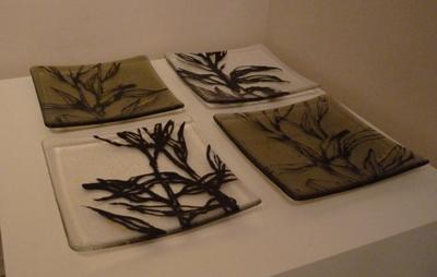Kanako Togawa Glass Exhibition -Breathー_e0123286_1744910.jpg
