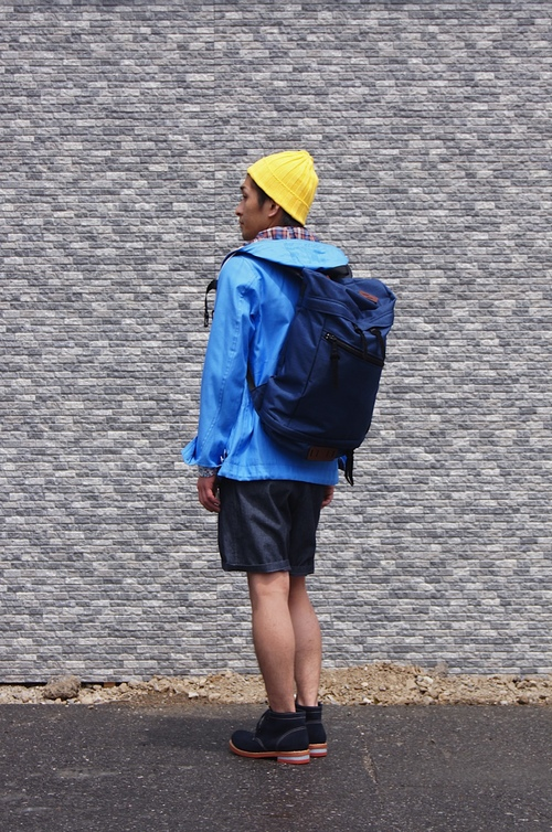 CdG HOMME × JUNYA MAN - The Spring Color!!_c0079892_2148459.jpg