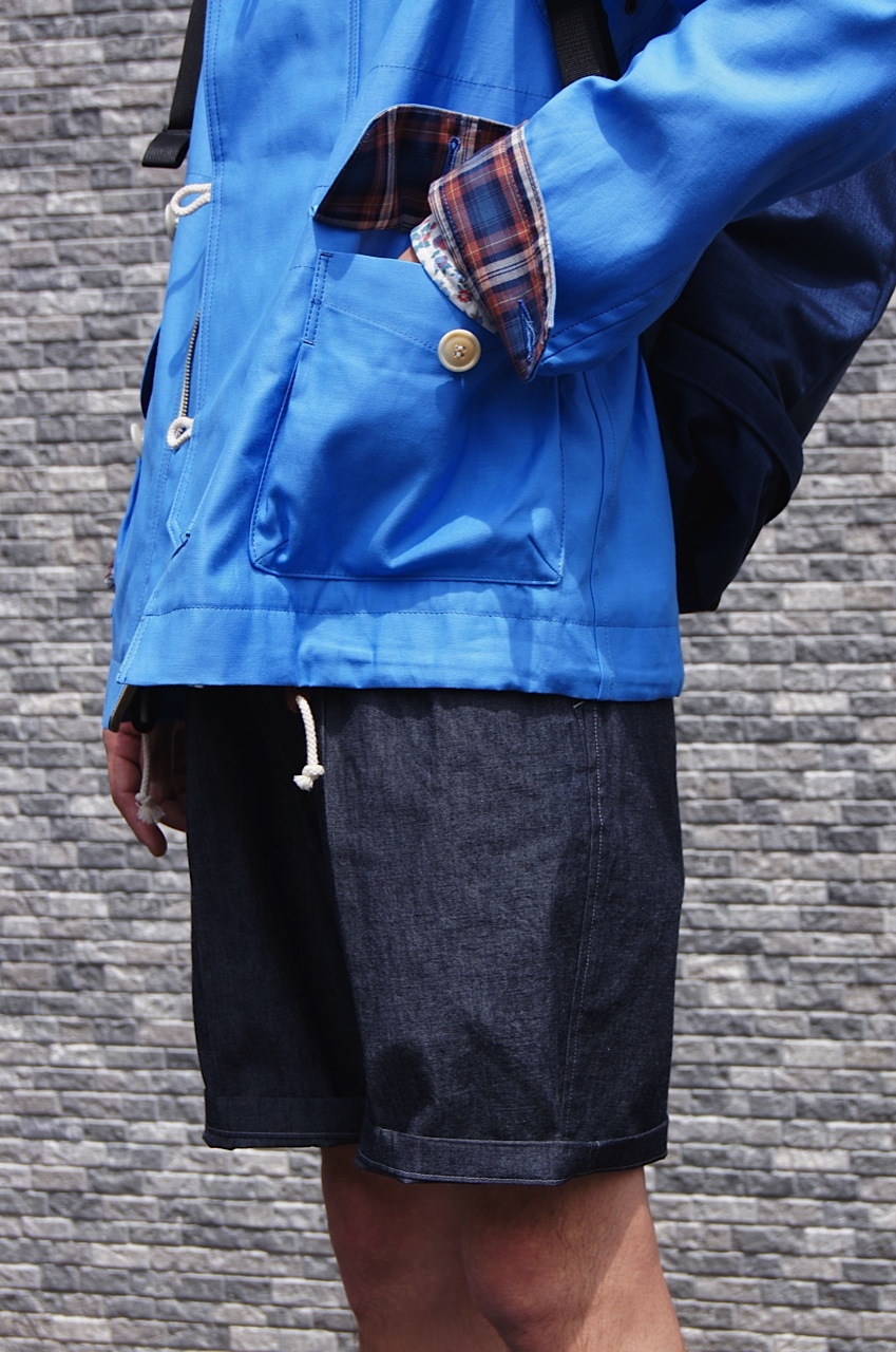 CdG HOMME × JUNYA MAN - The Spring Color!!_c0079892_21494911.jpg