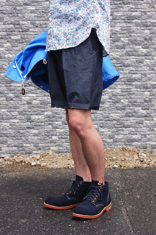 CdG HOMME × JUNYA MAN - The Spring Color!!_c0079892_2149847.jpg