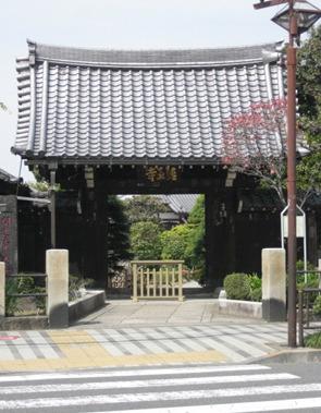 谷中界隈_f0061394_1464838.jpg