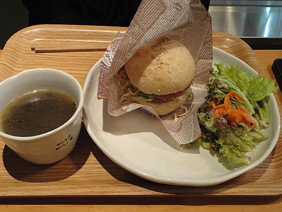 LIMA CAFEでマクロビご飯_e0230011_22375731.jpg
