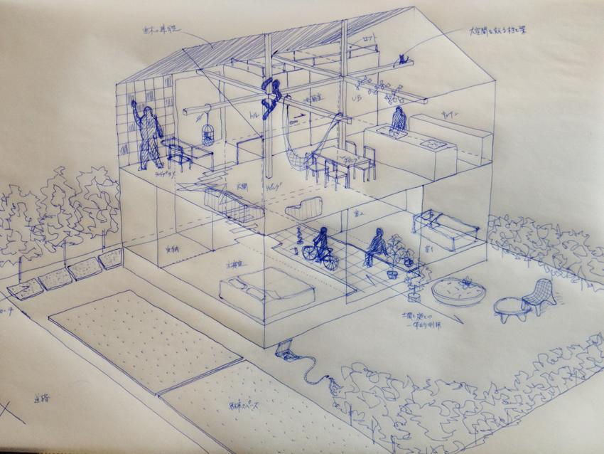 住宅会社様にプロトタイプ住宅の提案!_c0225122_014162.jpg