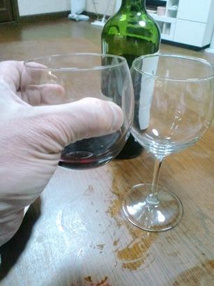 新アクセル・カベルネ・ソーヴィニヨンを飲みました_a0088939_1830332.jpg