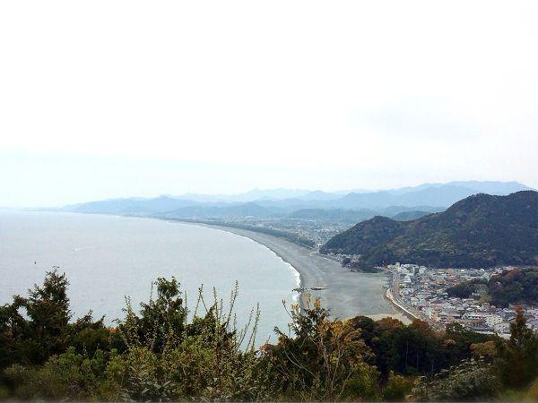 熊野古道@松本峠・花の窟コース_e0292546_704818.jpg